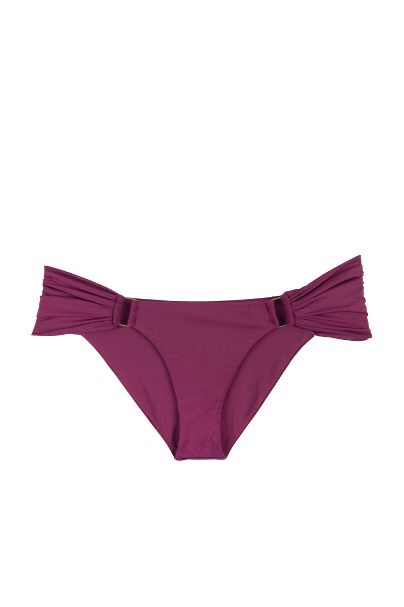 BOYS AND ARROWS Carm The Conwoman Bottom Bikini Bottom | Sea Urchin| Boys And Arrows Carm The Conwoman Bikini Bottom