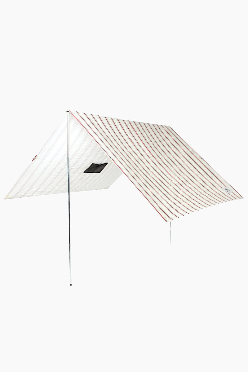 Holiday Beach Tent - French Stripe