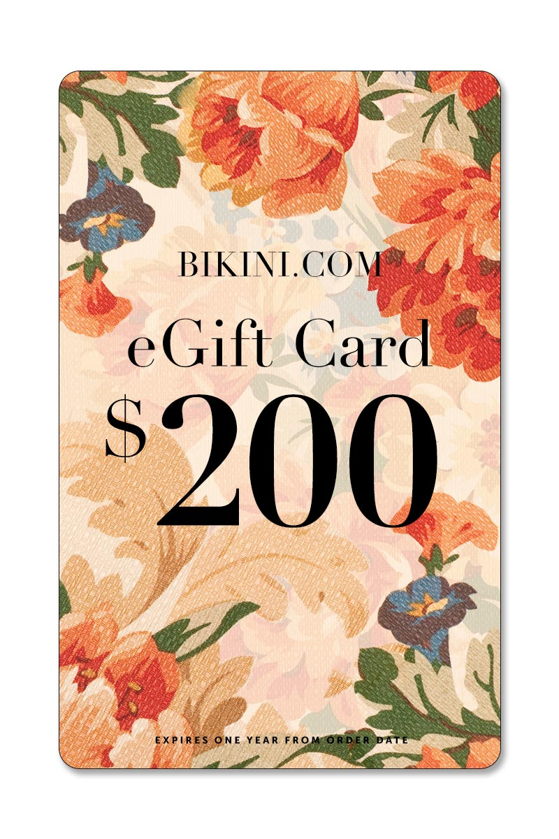 $200 eGift Card