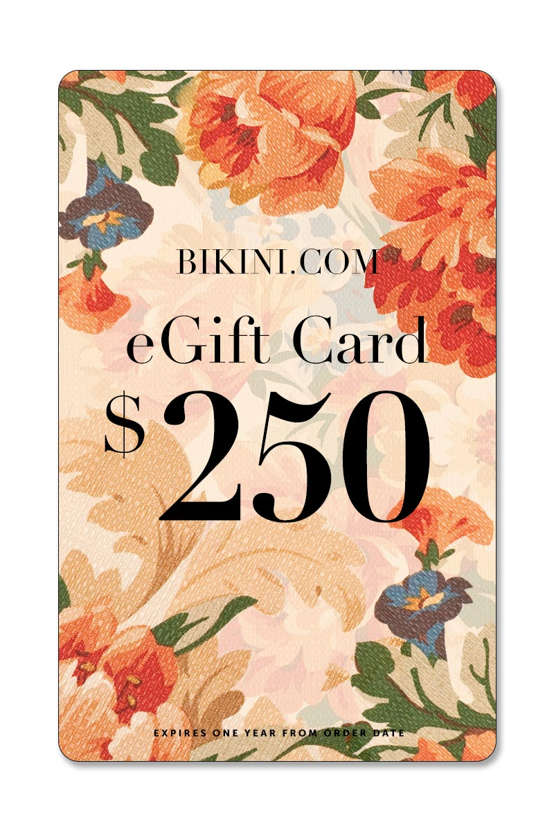 $250 eGift Card
