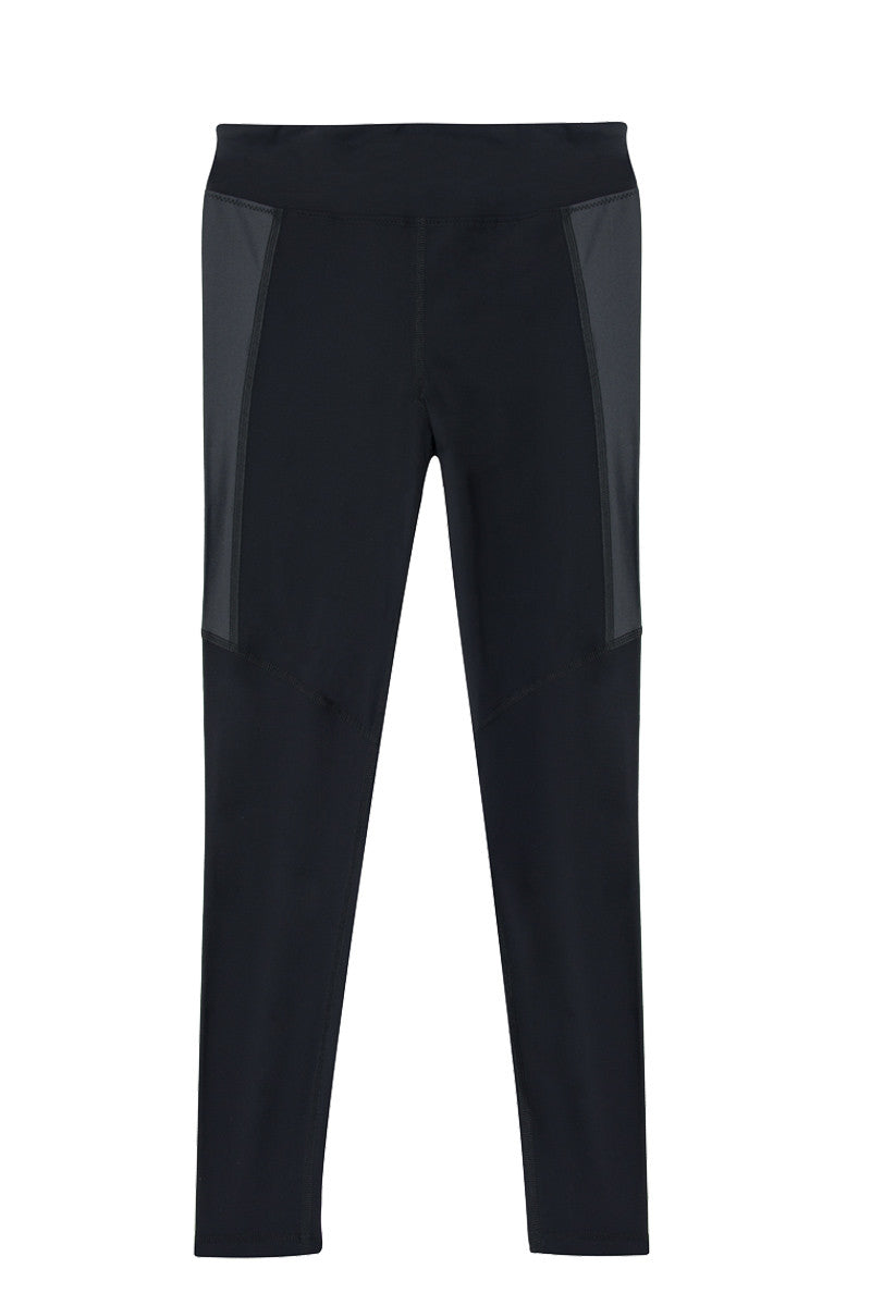Pipes Surf Pant - Onyx