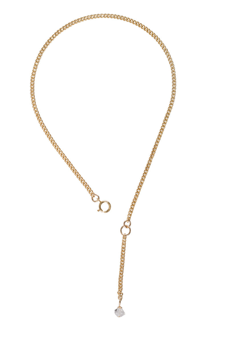 SOPHIE GRACE MAUI Nina Anklet Accessories | Gold|