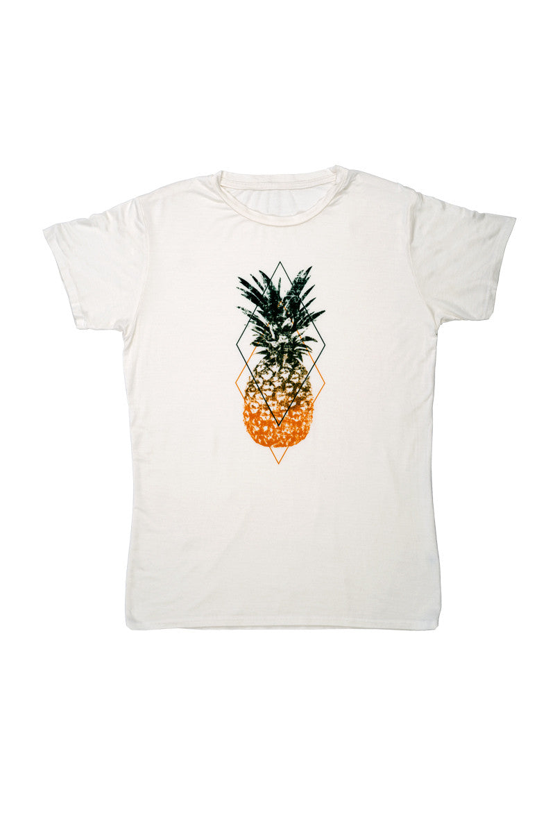 Women's Pineapple T-Shirt