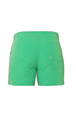 J.LIN Sailor Shorts Swim Shorts | Crisp Green