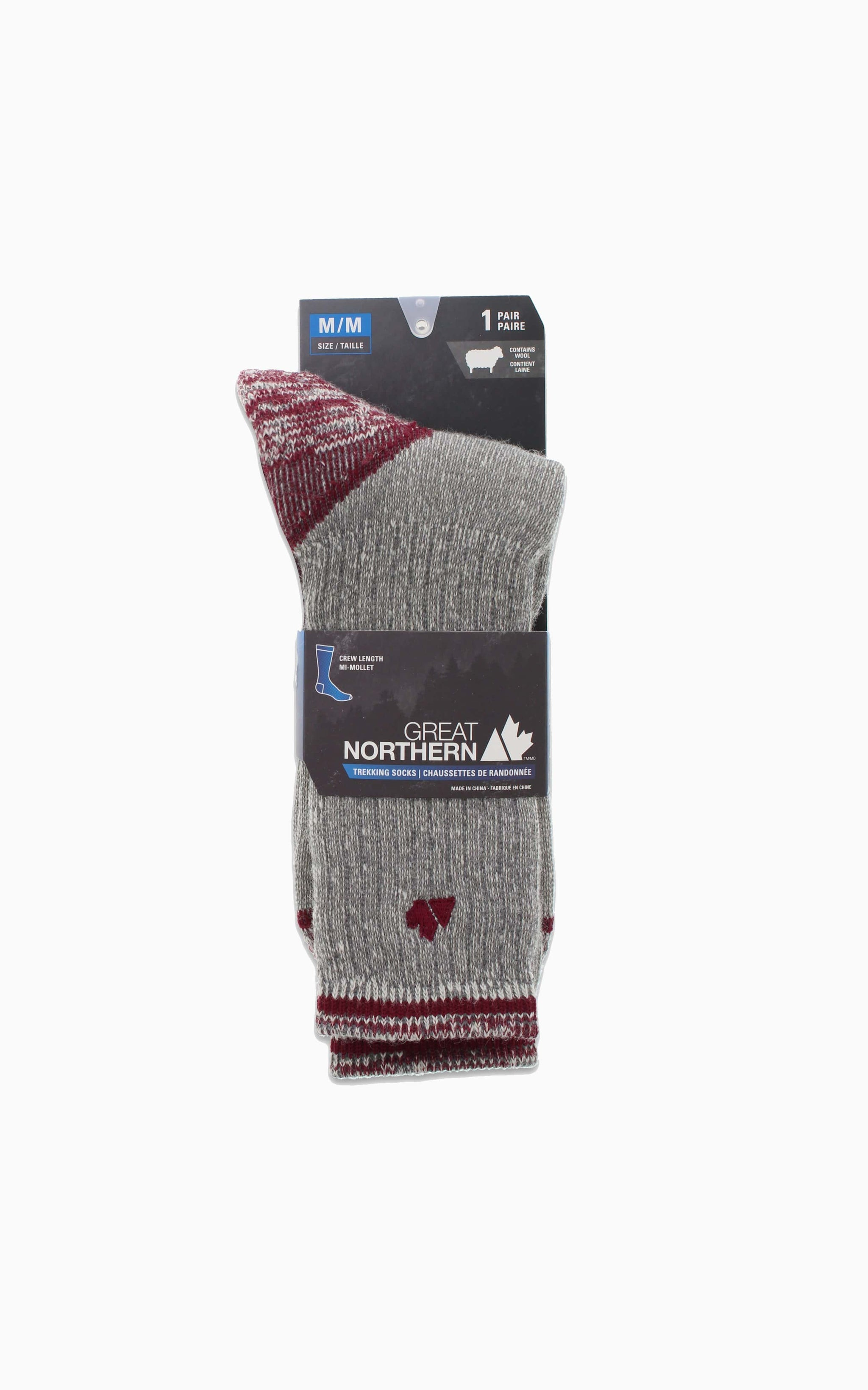 Women's Technical Crew Socks