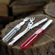CRONO N5 Pocket Knife Knife- Swiss Advance - zero waste packaging - sustainable design