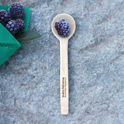 PHORA Bamboo Table Spoon Natural Tableware- Swiss Advance - zero waste packaging - sustainable design