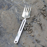 SAIGA Stainless Steel Fork - Swiss Advance