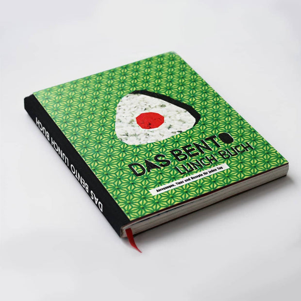 THE BENTO LUNCH BOOK Accessory- Swiss Advance - zero waste packaging - sustainable design
