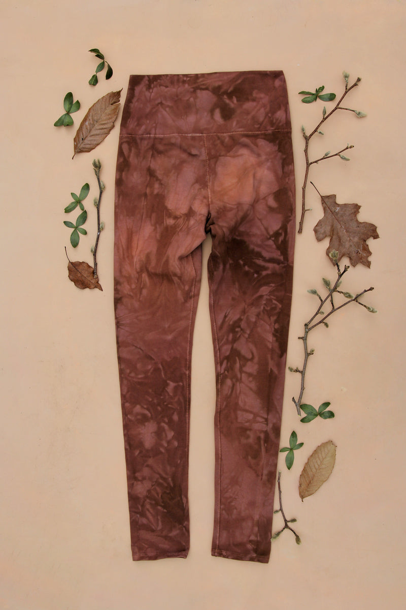 Wild Woman Organic Cotton Leggings