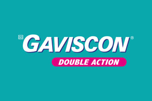 How Gaviscon Double Action Works