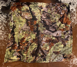 Real Tree Camo Wild Rag