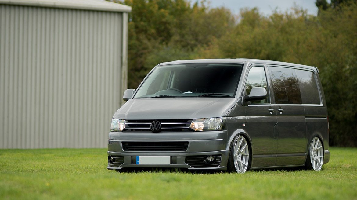 vw t5 t6 air lift performance