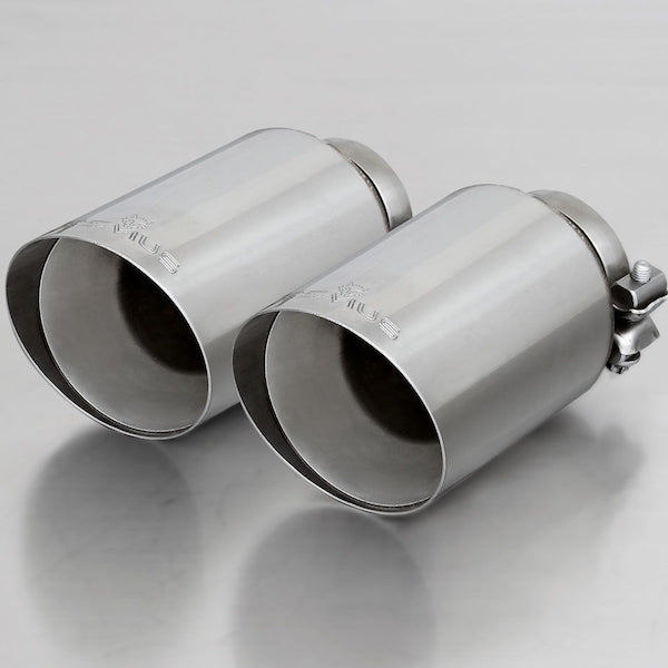 VW Golf Mk7 R - Remus GPF-Back Exhaust System - 2019-20
