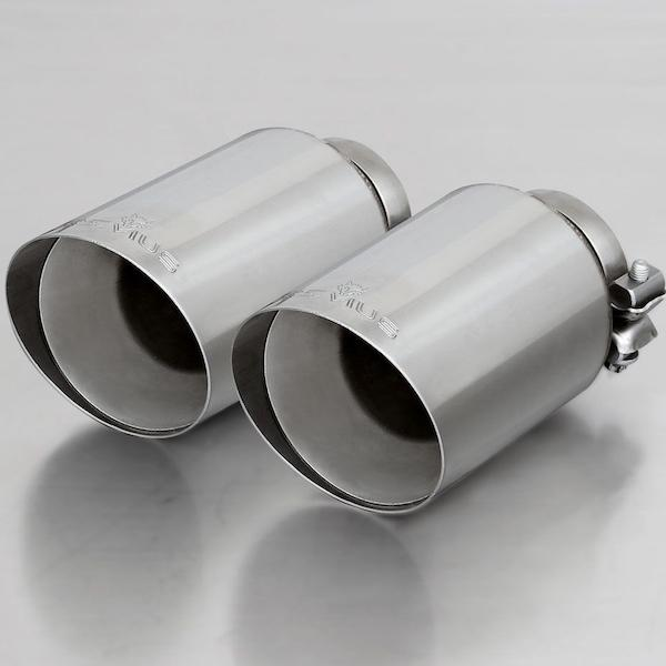 VW Golf Mk7 R Estate - Remus Cat-Back Exhaust System