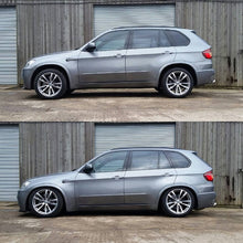 Load image into Gallery viewer, BMW X5 E70 AirREX Full Air Ride Suspension Kit