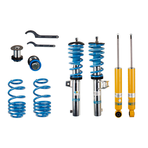 VW Eos - Bilstein Coilovers
