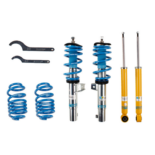VW Golf Mk6 - Bilstein Coilovers