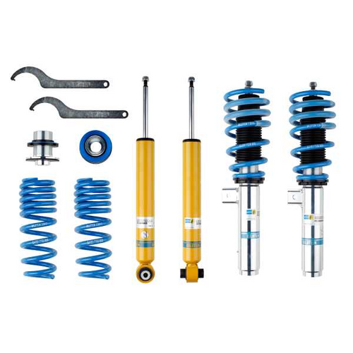 BMW 1 Series F20  - Bilstein Coilovers