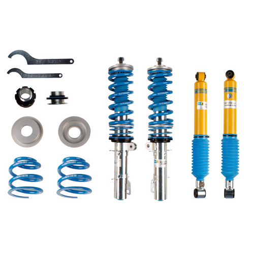 VW Golf Mk4 - Bilstein Coilovers
