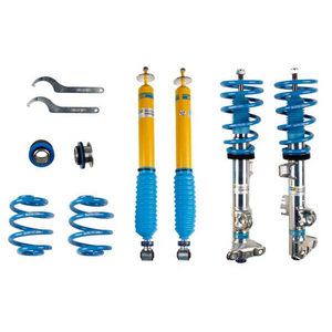 BMW Z4 M E85  - Bilstein Coilovers