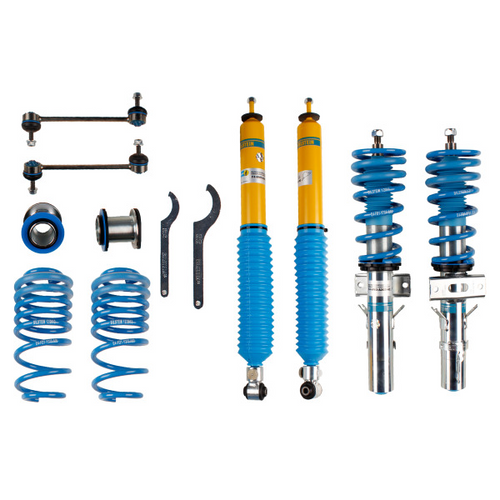VW Polo 9N - Bilstein Coilovers