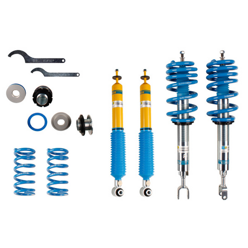 Audi RS4 B7 - Bilstein Coilovers