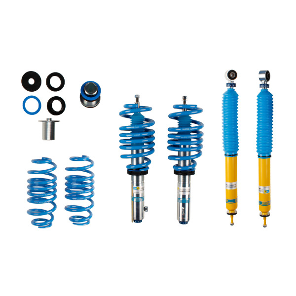 Audi RS6 C7 - Bilstein Coilovers
