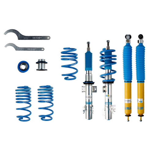 VW Polo 6C - Bilstein Coilovers