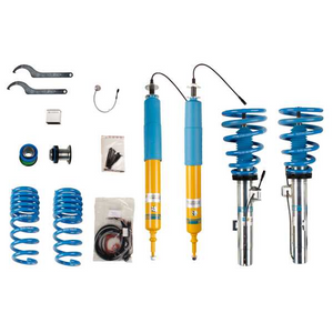 BMW 1 Series E82 - Bilstein Coilovers