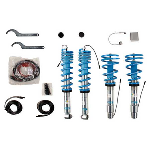 BMW 5 Series E60  - Bilstein Coilovers