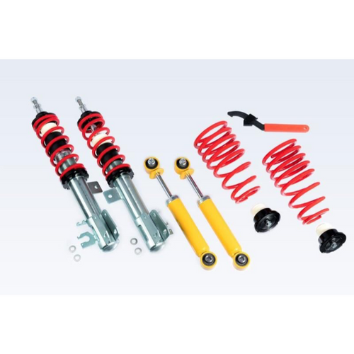Fiat 500 - V-Maxx Coilovers