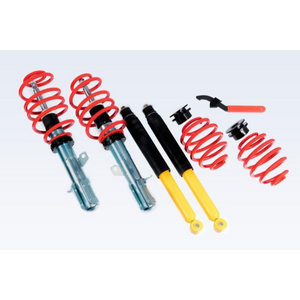 Vauxhall Tigra Twintop - V-Maxx Coilovers