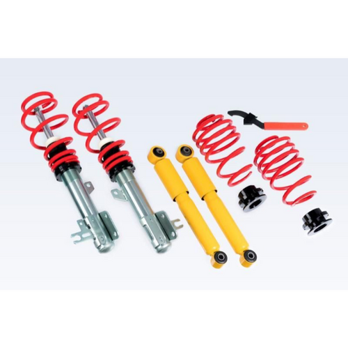 Vauxhall Astra H - V-Maxx Coilovers