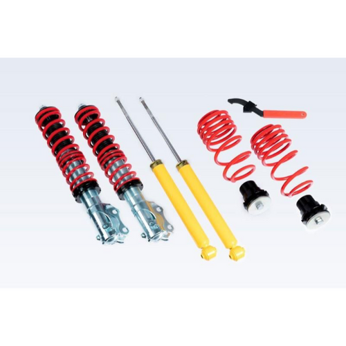 Seat Arosa - V-Maxx Coilovers