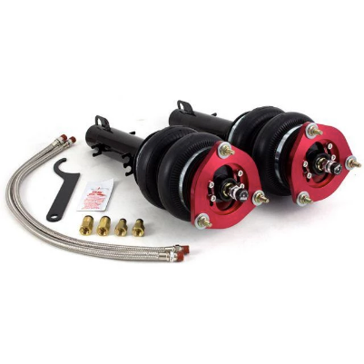 VW Polo 6R - Air Lift Performance Front Air Ride Suspension Kit