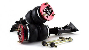 BMW 3 Series E36 - Air Lift Performance Front Air Ride Suspension Kit - 75536