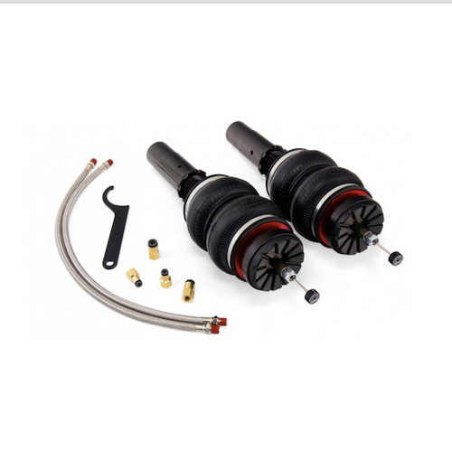 Audi A4 B8 - Air Lift Performance Front Air Ride Suspension Kit - 75558