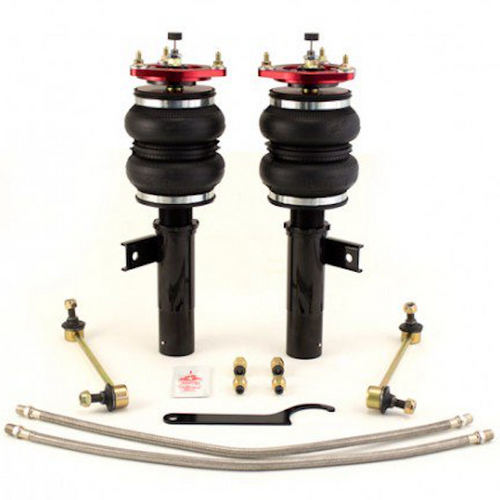 VW Passat CC - Air Lift Performance Front Air Ride Suspension Kit