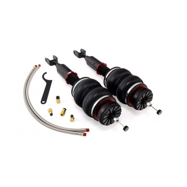 Audi A4 B7 - Air Lift Performance Front Air Ride Suspension Kit - 75578