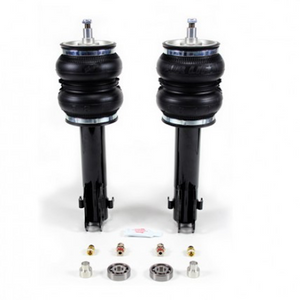 VW Lupo - Air Lift Slam Front Air Ride Suspension Kit - 75583