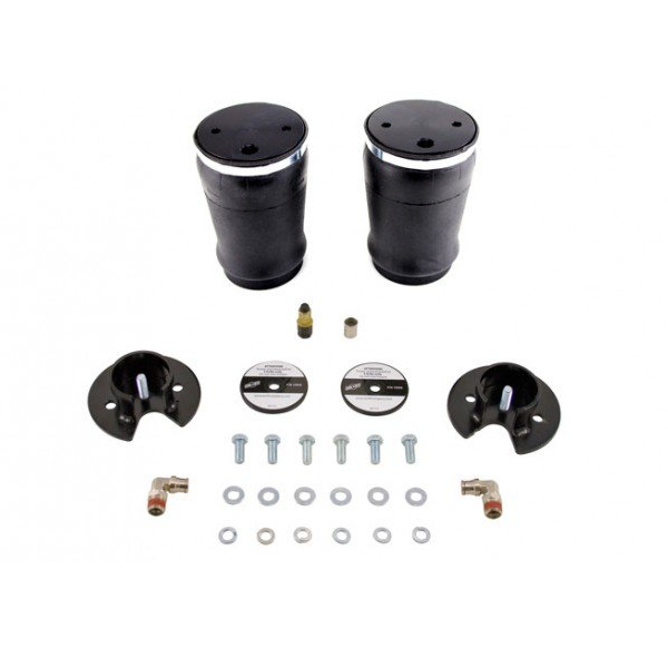 Seat Leon 1M Mk1 - Air Lift Performance Rear Air Ride Suspension Kit