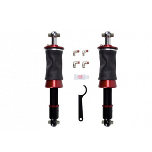Audi A4 B5 - Air Lift Performance Rear Air Ride Suspension Kit - 75655