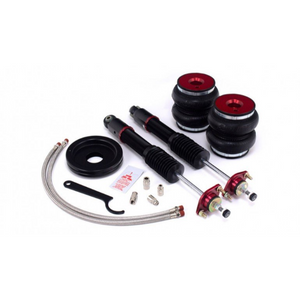 BMW 3 Series E30 - Air Lift Performance Rear Air Ride Suspension Kit