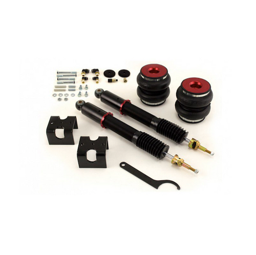 VW Passat B7 - Air Lift Performance Rear Air Ride Suspension Kit
