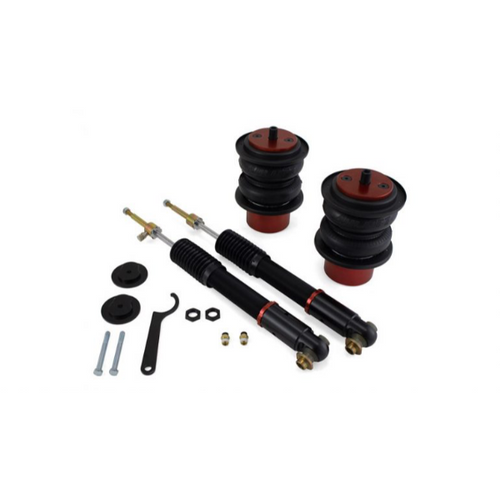 Audi A6 C6 - Air Lift Performance Rear Air Ride Suspension Kit - 75677