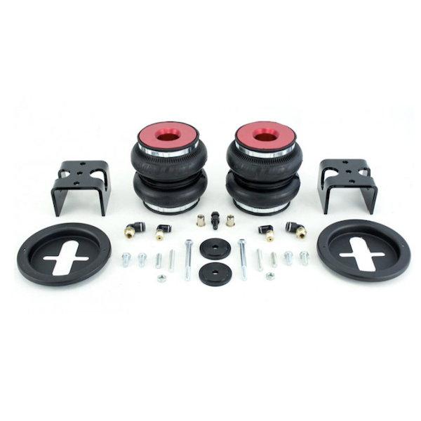 Seat Leon 1P Mk2 - Air Lift Performance Rear Air Ride Suspension Kit