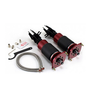 VW Caddy Mk1 - Air Lift Performance Front Air Ride Suspension Kit - 78503