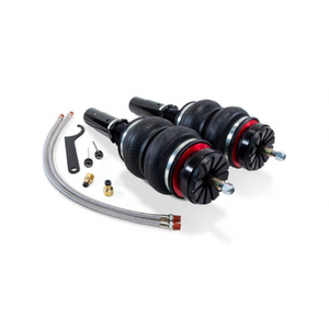 Audi A6 C7 - Air Lift Performance Front Air Ride Suspension Kit - 78573