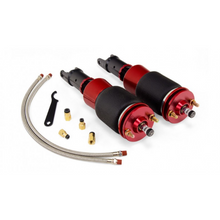 Load image into Gallery viewer, Honda S2000 - Air Lift Performance Rear Air Ride Suspension Kit - 78649